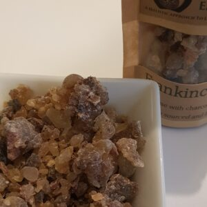 Frankincense (raw, unfiltered)