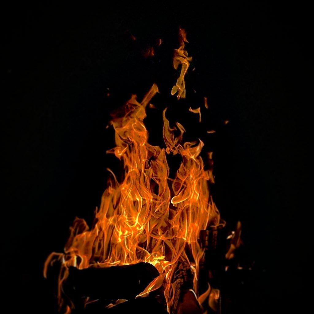 the elemental fire